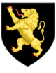 Duchy of Brabant Coat of arms(unofficial)