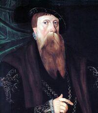 Gustavo Vasa