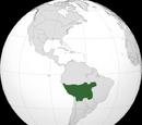 Republic of Great Peru (Colombian Empire)