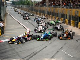 South Vietnam Grand Prix