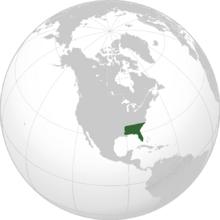Spanish Florida Orthographic (CtG)