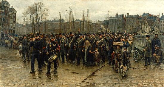 Нидерландская Вест-Индская армия