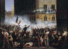 Эпизод 1830 года