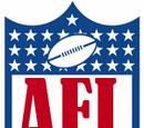 American Football League (Alternity)