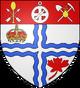 Blason ville ca Ottawa (Ontario)