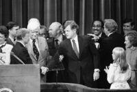 Carter - Kennedy Debate