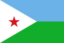 Dżibuti