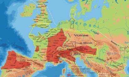 Europakeltisch-gross