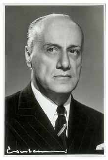 Jorge Alessandri 1970