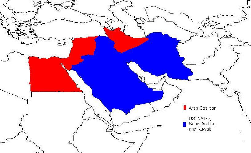 Image   Map of Middle East . | Alternative History | FANDOM