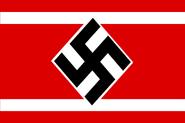 NSDStB Allgemeine Flagge