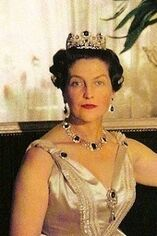 Princess Isabelle of Orléans-Braganza, Countess of Paris