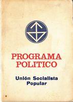 Programa USOPO