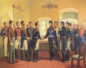 Военный комитет