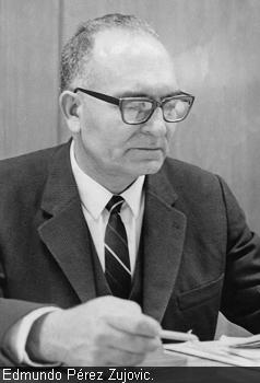 Edmundo Perez Zujovic