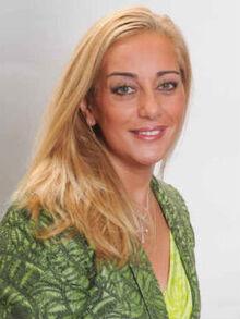 Marta Eliana Isasi Barbieri