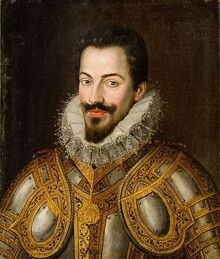 Кристофер II Ваза, бывший король Швеции