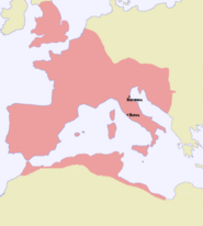 320px-Extent of Western Roman Empire 395