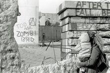 Berliner Mauer 1987