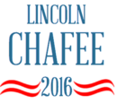 Lincoln Chafee Presidential Campaign, 2016 (The More Things Changed)