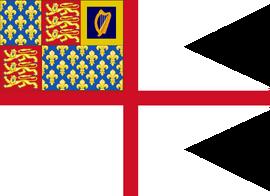 EdwardsEmpireFlagge