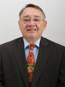 Juan Enrique Morano Cornejo