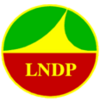 Lithuanian National Democratic Party logo