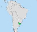 Uruguay (Gran Imperio Alemán)