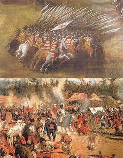 Meredith Bay War
