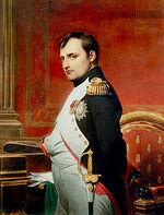 Napoleon Paul Delaroche