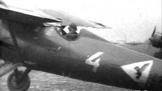 Start PZL P.11c