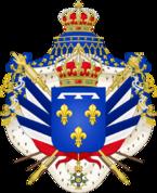 Герб Франции ТБГ