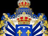 Французское королевство (Триумф Белого Генерала)