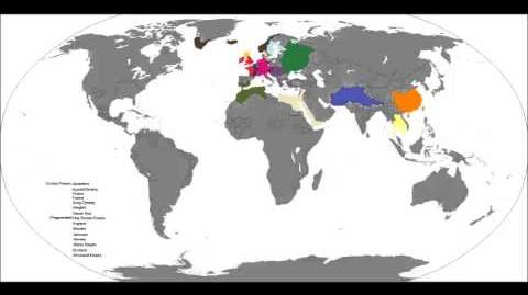 History of the World - 5000 years in 4 minutes