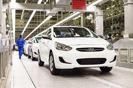 Hyundai zavod