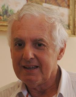 Joaquín Palma