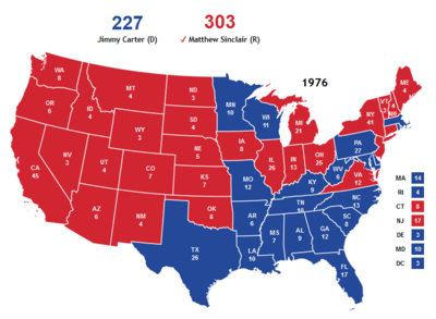 1976 election ti18