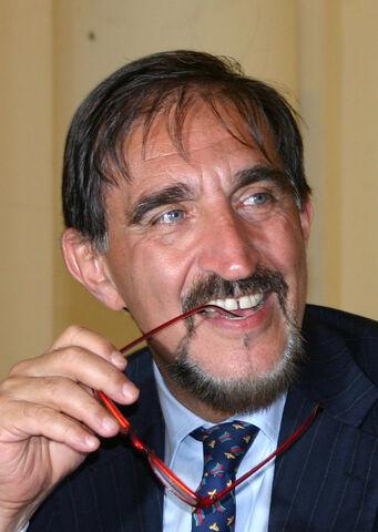 File:3843 - La Russa, Ignazio - Foto Giovanni Dall'Orto, 9-July-2007 cropped.jpg