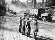 Burma Road image