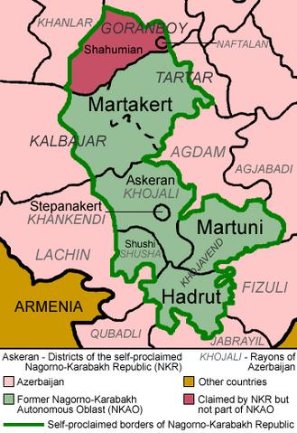 File:Nagorno-Karabakh regions named english.png