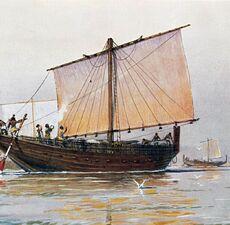 PhoeniciansShip