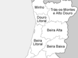 Provinces of Portugal (Twilight of a New Era)