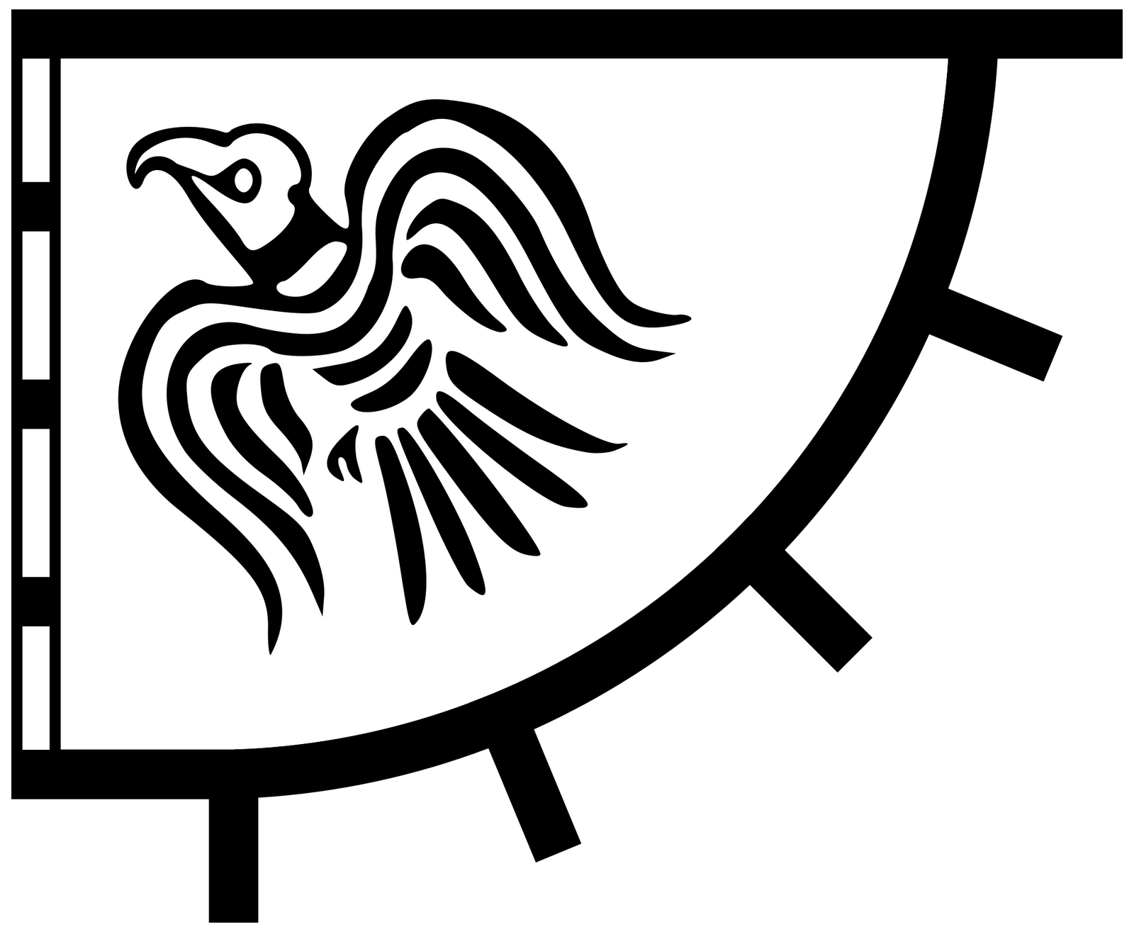 Image Raven Flagg Alternative History Fandom Powered By Wikia