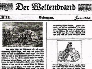 Zeitung1826WeltkriegSPA