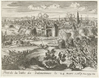 Осада Тулузы