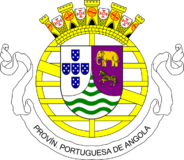 Escudo de África Portuguesa Occidental