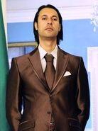 Moatassem Kadhafi