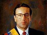 Osvaldo Hurtado Larrea (Chile No Socialista)
