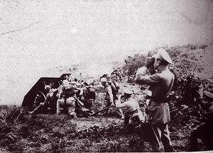 Peru War