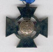 Spanish Navy medal